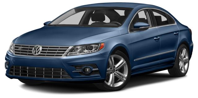 2017 Volkswagen CC Sarasota, FL WVWFP7AN7HE504861