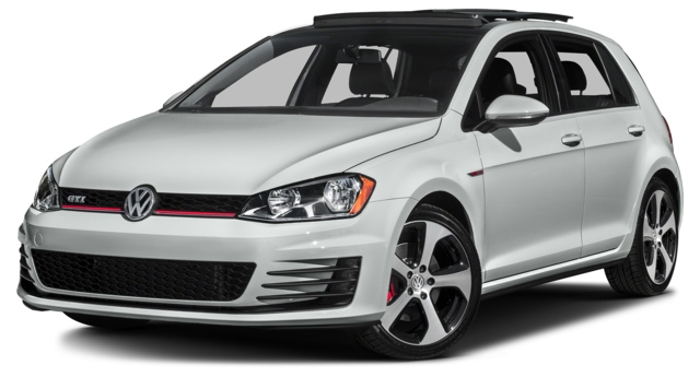 2017 Volkswagen Golf GTI Inver Grove Heights, MN 3VW547AU6HM059869
