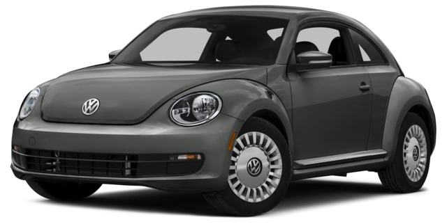 2016 Volkswagen Beetle San Antonio, TX 3VWJ07AT8GM635462