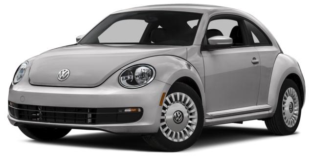 2015 Volkswagen Beetle Jackson, MS 3VWJA7ATXFM618884