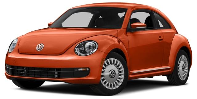 2016 Volkswagen Beetle Laredo, TX 3VWJ07ATXGM632546