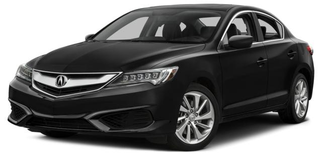 2016 Acura ILX Sylvania 19UDE2F33GA023231
