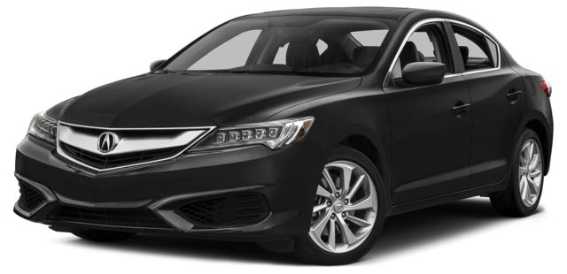 2016 Acura ILX Sylvania 19UDE2F33GA021477