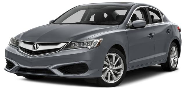 2016 Acura ILX Sylvania 19UDE2F36GA022641