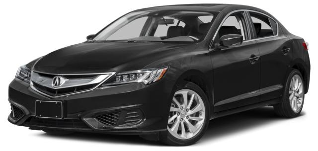 2016 Acura ILX Sylvania 19UDE2F33GA006073