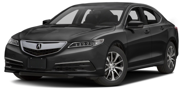 2016 Acura TLX Sylvania 19UUB1F39GA007604