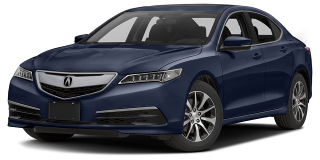 2016 Acura TLX Sylvania 19UUB1F34GA003248