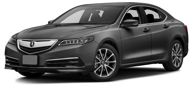 2016 Acura TLX Sylvania 19UUB2F51GA006728