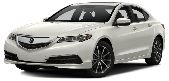 2016 Acura TLX Sylvania 19UUB3F50GA002448