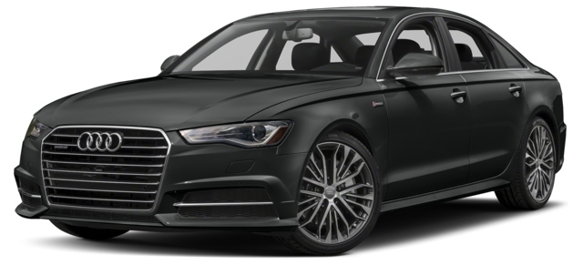 2017 Audi A6 City, ST WAUF3AFC8HN037284