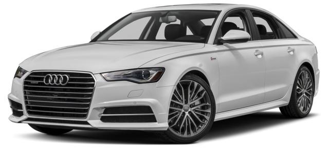 2017 Audi A6 City, ST WAUF2AFCXHN001633