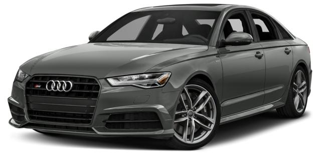2017 Audi S6 Providence, RI WAUFFAFCXHN117175
