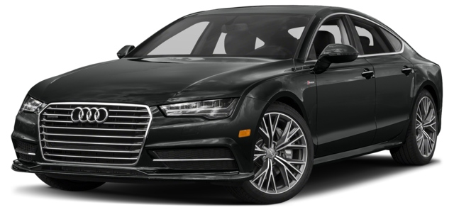 2017 Audi A7 City, ST WAU22AFC7HN025631