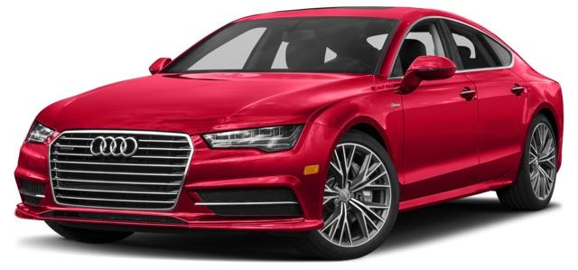 2017 Audi A7 City, ST WAU22AFC2HN039923