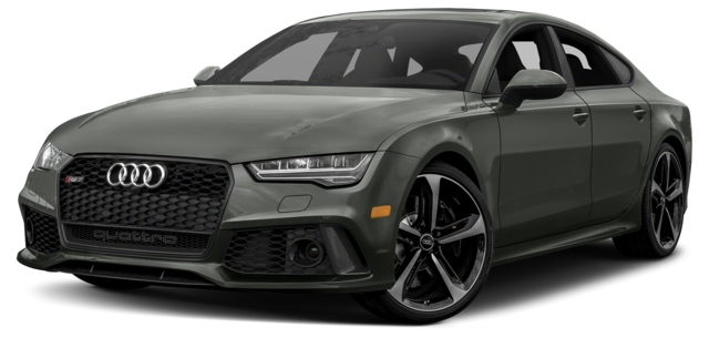 2017 Audi RS 7 City, ST WUAWAAFC9HN901772