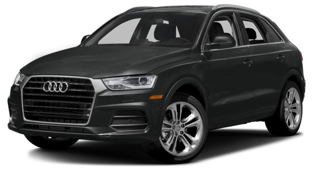 2018 Audi Q3 Providence, RI WA1ECCFS9JR004434