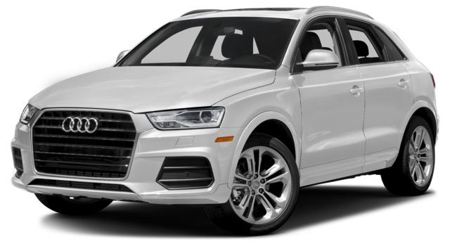 2018 Audi Q3 Providence, RI WA1ECCFS4JR003000