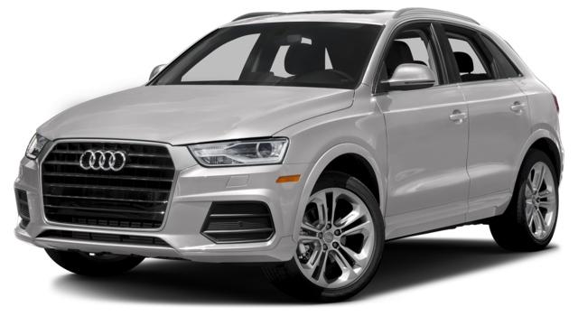 2018 Audi Q3 Providence, RI WA1ECCFS8JR003808