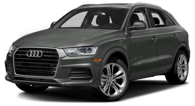 2018 Audi Q3 Providence, RI WA1ECCFS0JR003057