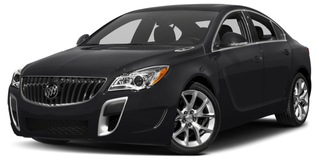2017 Buick Regal Anderson, IN 2G4GT5GX0H9184519