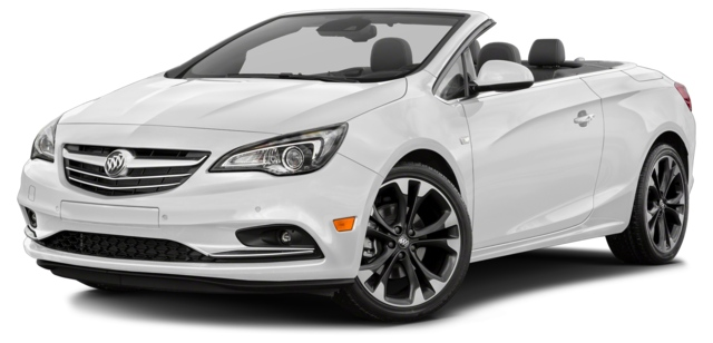 2017 Buick Cascada Anderson, IN W04WH3N55HG094298
