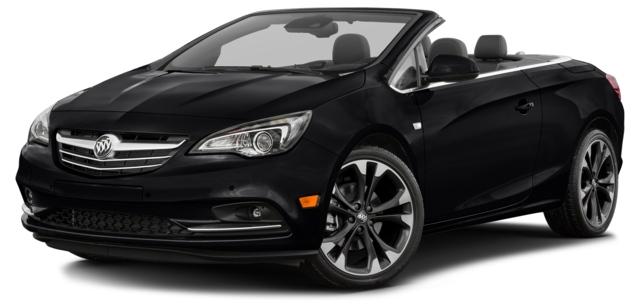 2017 Buick Cascada Sarasota W04WH3N59HG013450