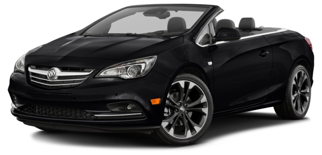 2017 Buick Cascada Morrow W04WH3N59HG020785