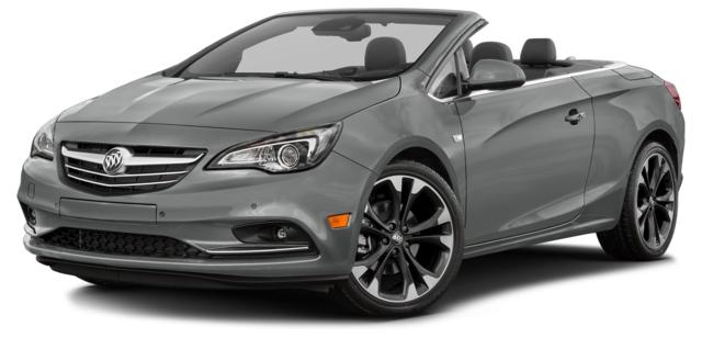 2017 Buick Cascada Morrow W04WH3N51HG044854