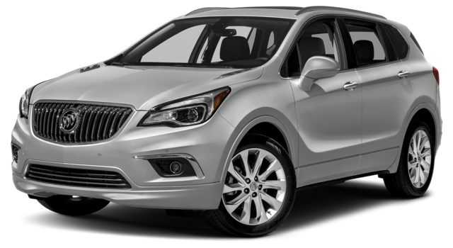 2017 Buick Envision Aberdeen, SD LRBFXDSA4HD031435