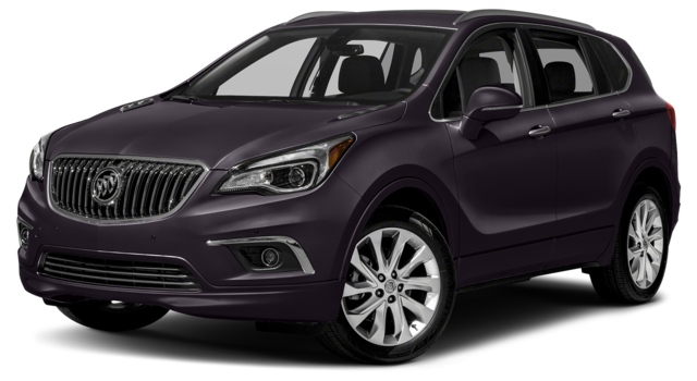 2017 Buick Envision Anderson, IN LRBFXASA5HD108893