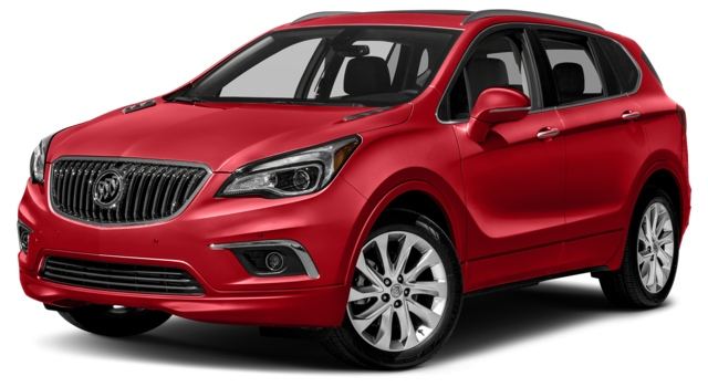 2017 Buick Envision Duluth, MN LRBFXESX3HD142682