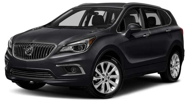2016 Buick Envision Minot,ND LRBFXESX8GD156236