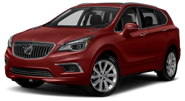 2016 Buick Envision Minot,ND LRBFXESX9GD160358