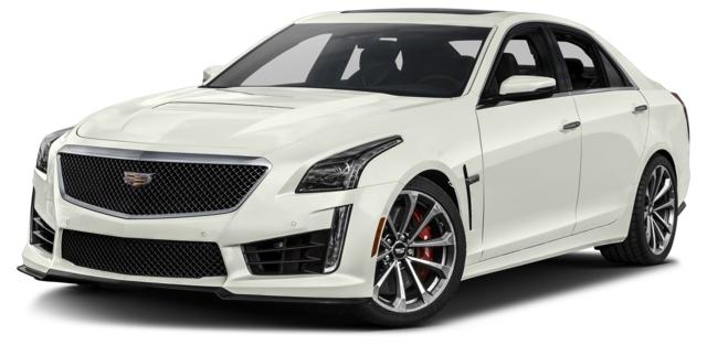 2017 Cadillac CTS-V Sarasota 1G6A15S68H0173182