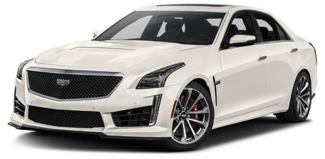 2016 Cadillac CTS-V Milwaukee, WI 1G6A15S66G0143497
