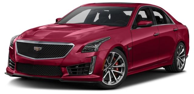 2017 Cadillac CTS-V Bradenton 1G6A15S66H0175688