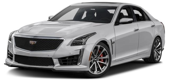 2017 Cadillac CTS-V Bradenton 1G6A15S6XH0177122