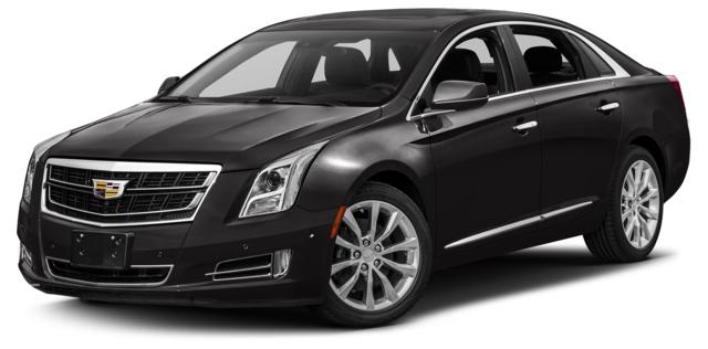 2016 Cadillac XTS Sarasota 2G61S5S39G9188202