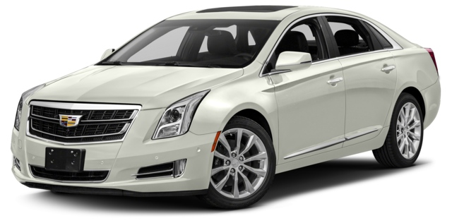 2016 Cadillac XTS Greenfield 2G61N5S38G9143601