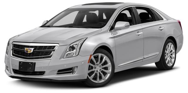 2016 Cadillac XTS Greenfield 2G61L5S30G9209550