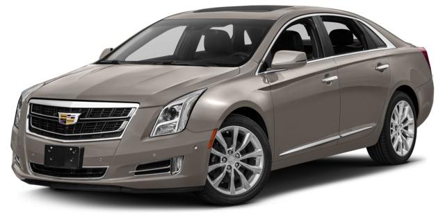 2017 Cadillac XTS Bradenton 2G61M5S33H9129934