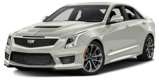 2016 Cadillac ATS-V Milwaukee, WI 1G6AN5SY6G0160449