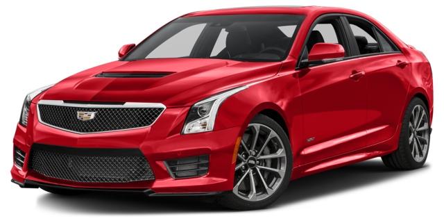 2017 Cadillac ATS-V Sarasota 1G6AN5RY0H0163127