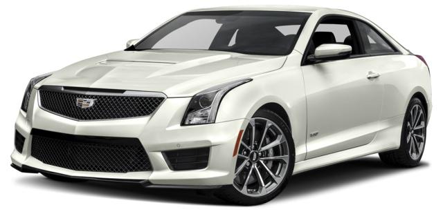 2016 Cadillac ATS-V Bradenton 1G6AN1RY5G0136190