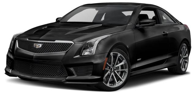 2016 Cadillac ATS-V Bradenton 1G6AN1RY7G0102624