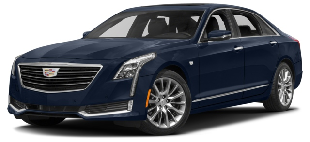 2017 Cadillac CT6 Milwaukee, WI 1G6KD5RS7HU159118