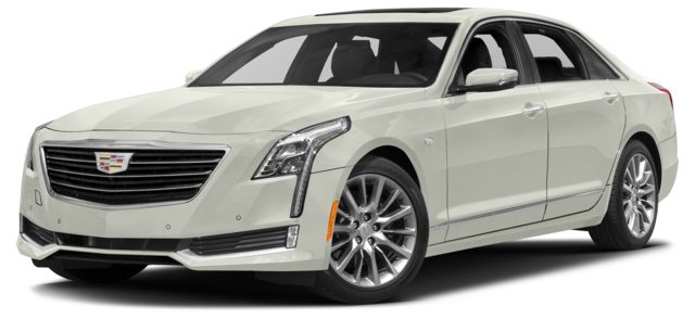 2016 Cadillac CT6 Milwaukee, WI 1G6KK5R62GU156134