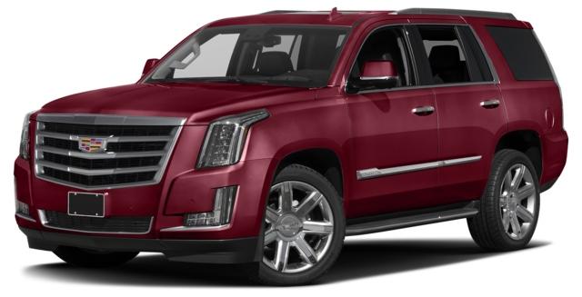 2017 Cadillac Escalade Bradenton 1GYS3BKJXHR123565