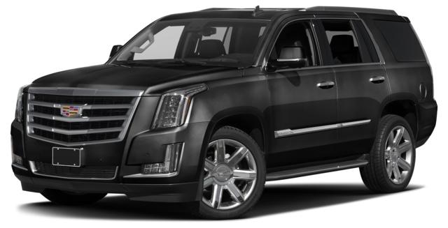 2017 Cadillac Escalade Bradenton 1GYS3AKJ3HR209164