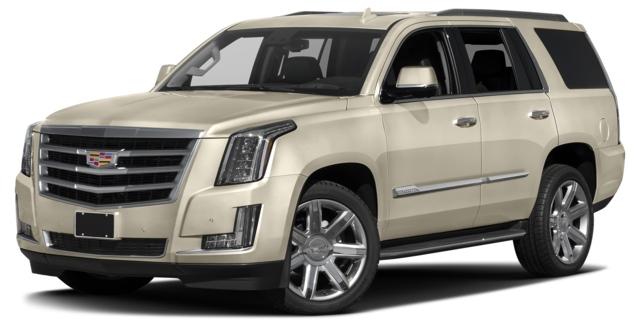 2017 Cadillac Escalade Sarasota 1GYS4BKJ3HR112467